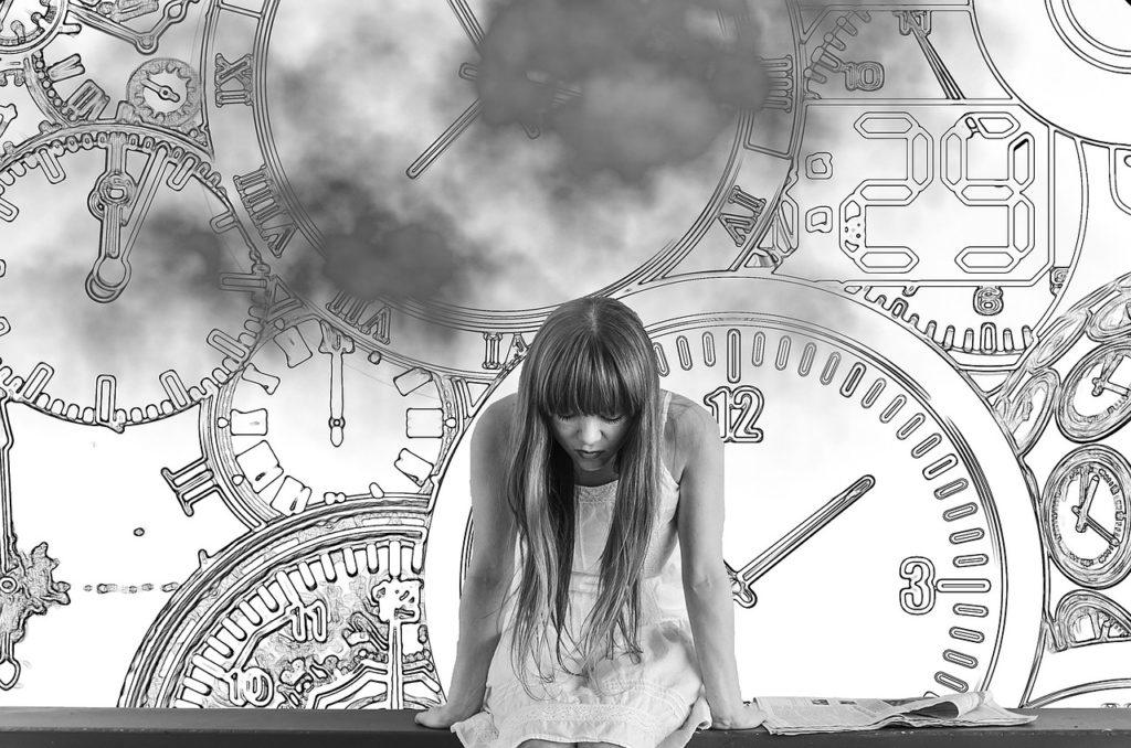girl, time, time pressure-2786277.jpg
